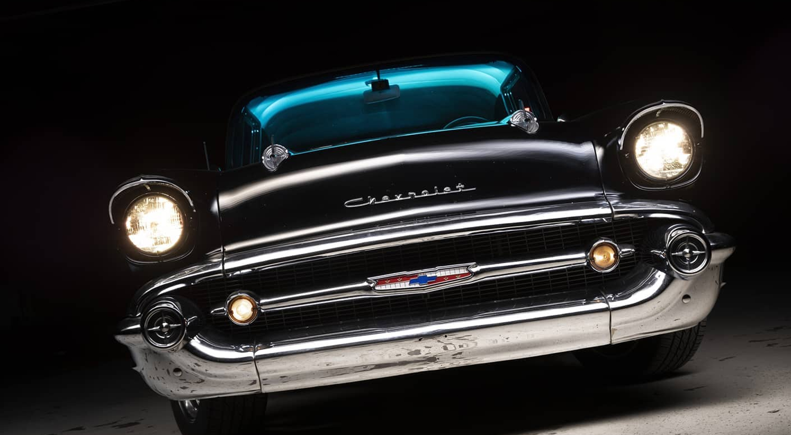 Chevrolet 1957 210